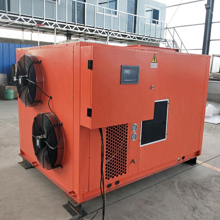 腊板鸭热泵干燥机厂家空气能热泵干燥机