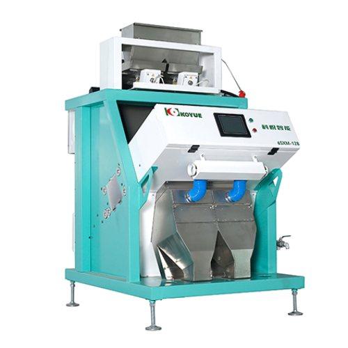 工业矿石色选机 科悦智能 优质工业矿石色选机