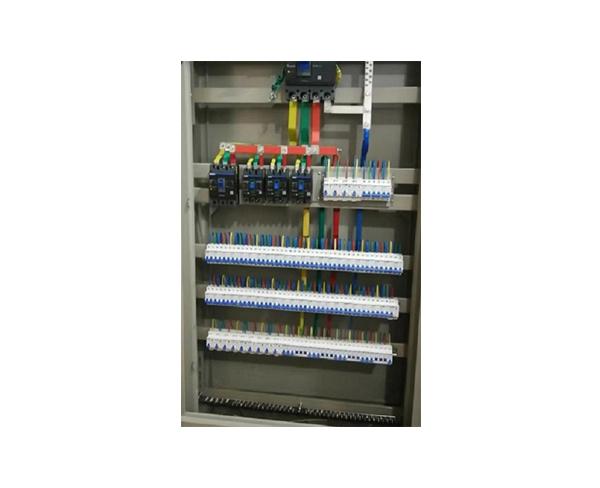 综合配电箱品牌 千亚电气 防爆动力配电箱安装