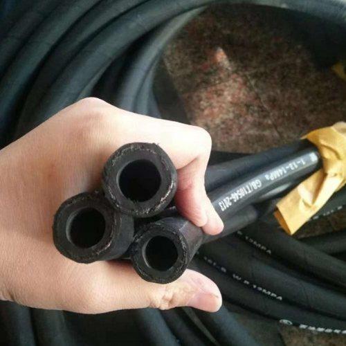 专业液压油管规格 液压油管规格 高压胶管 衡水宇星