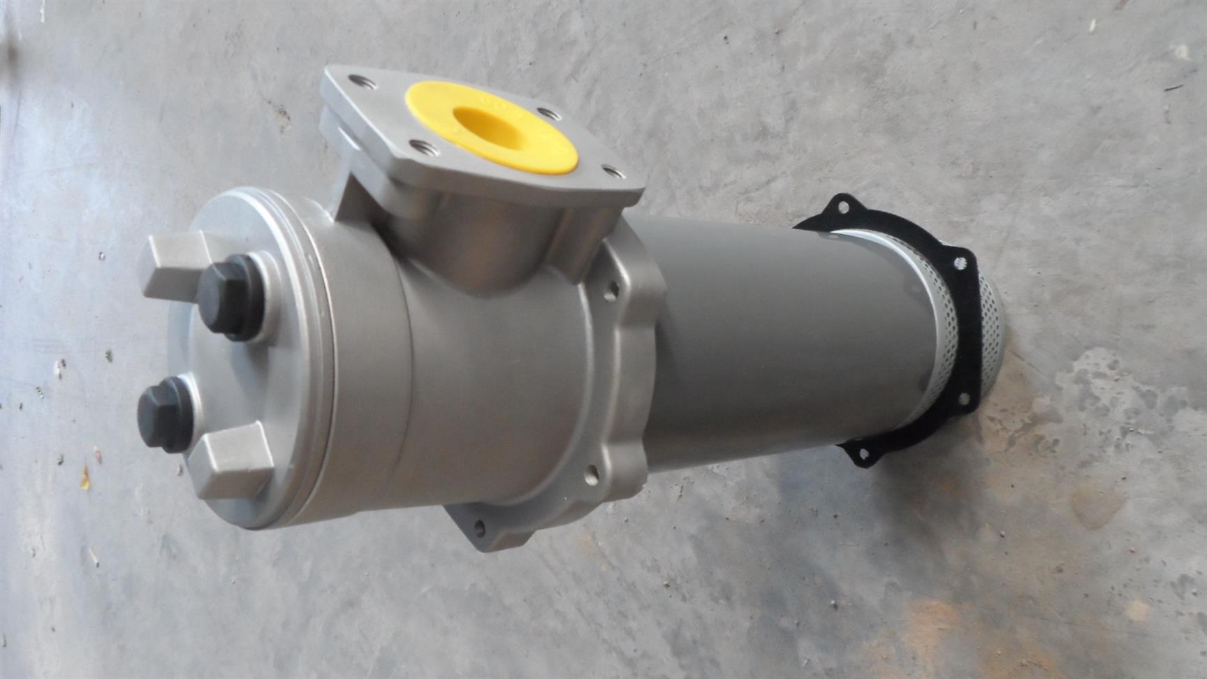 广西环保回油过滤器品牌 RFB-40*10L 可接受定制