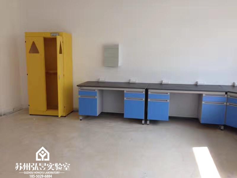 邯郸第三方检测全钢木实验台通风柜生产厂家 橱柜 全国均可发货