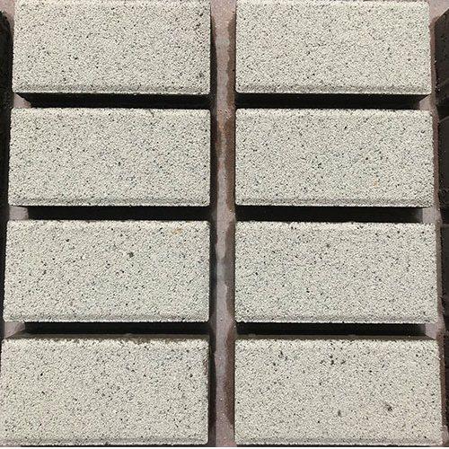 陶瓷仿石生态透水砖品牌推荐 人行道仿石生态透水砖品牌推荐 蜀通