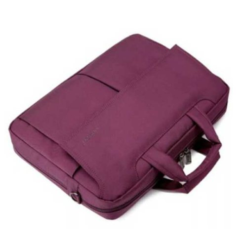 双肩笔记本包加工 百丽威箱包 商务笔记本包定制