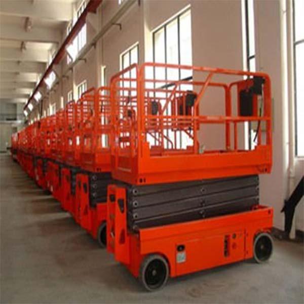 自行式升降机优质商家 丰润机械 牵引自行式升降机批发