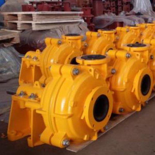 高效耐磨灰渣泵 耐腐蚀灰渣泵公司 达利克泵业