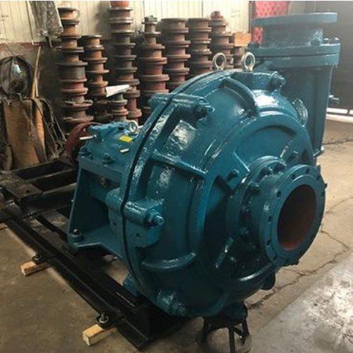 达利克泵业 高效耐磨浆液泵批发 洗煤专用浆液泵批发