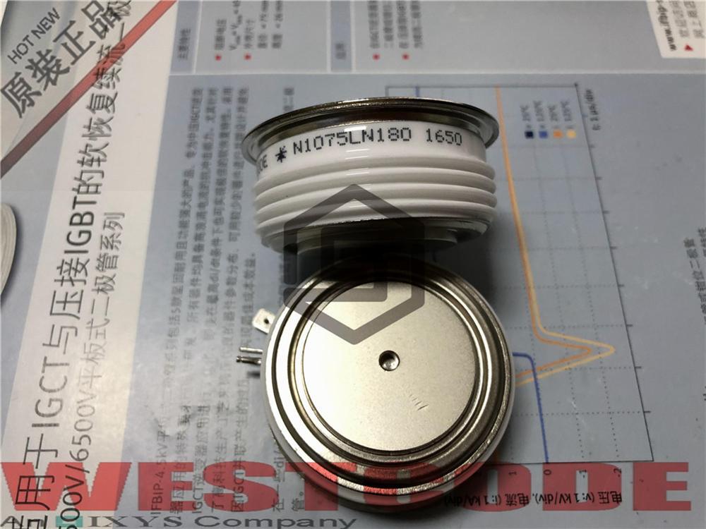 英国WESTCODE奇沃[正品]R0990LS08C快速平板可控硅晶闸管