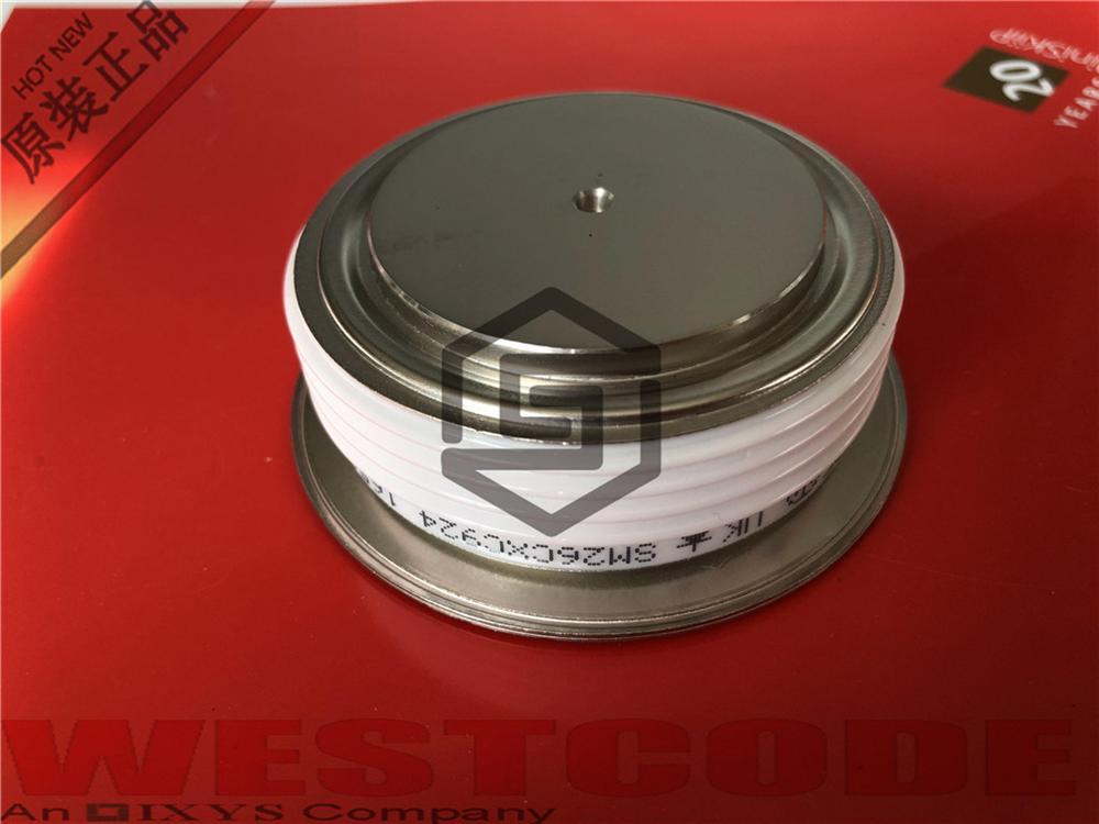 WESTCODE快速晶闸管模块R2619ZC25J