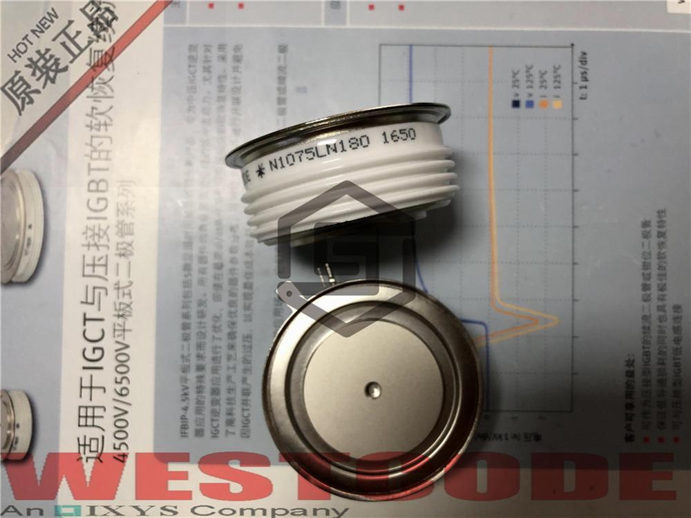英国WESTCODE奇沃[正品]R0929LS08D快速平板可控硅晶闸管