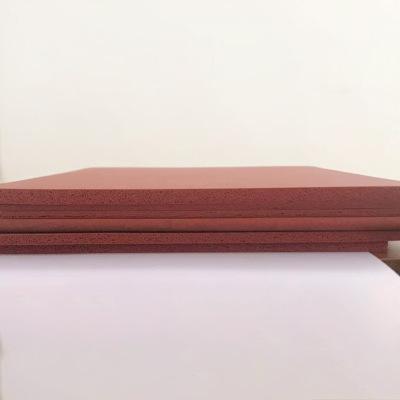 桥头镇实力生产硅胶发泡红色发泡硅胶条