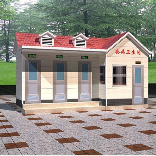 移动移动厕所 移动移动厕所厂 镁彤环保 公园移动厕所厂