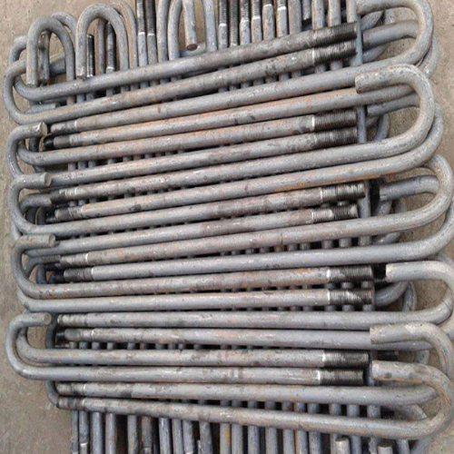 钢结构地脚螺栓批发价 钢结构地脚螺栓厂家 熔炬紧固件