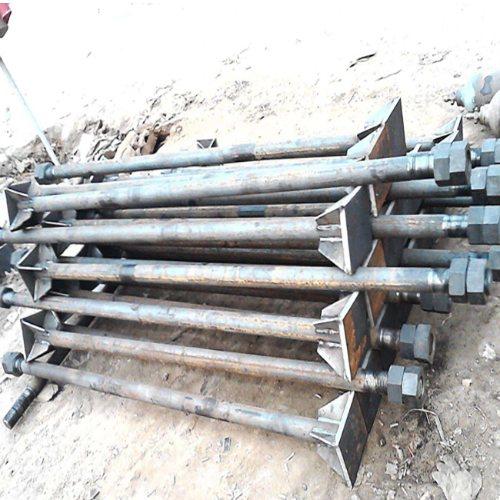 求购地脚栓尺寸 熔炬紧固件 塔机地脚栓批发价