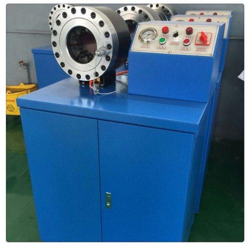 宇星 钢管扣压机规格 专业钢管扣压机 优质缩管机