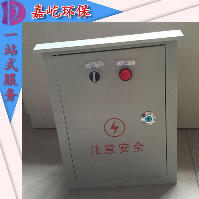 除尘器配件规格