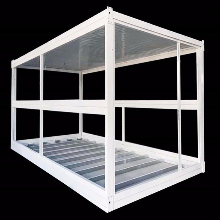 宁夏专业定制瓦楞集装箱 精工打造 质量有保证