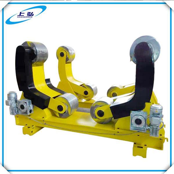 浙江焊接操作机定制 上弘机械 轻型焊接操作机定制