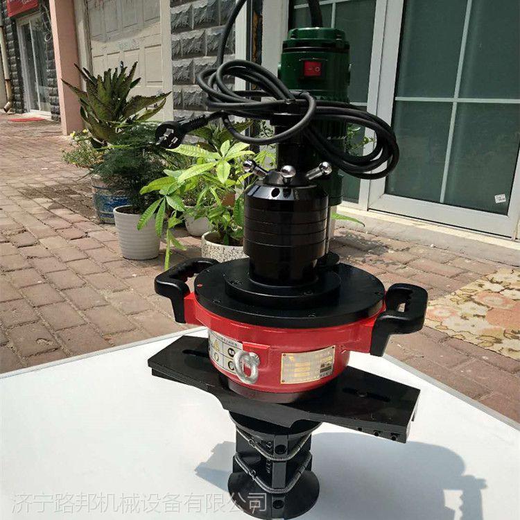 ISY-250型管子坡口机钢管坡口机自动进刀坡口机生产厂家