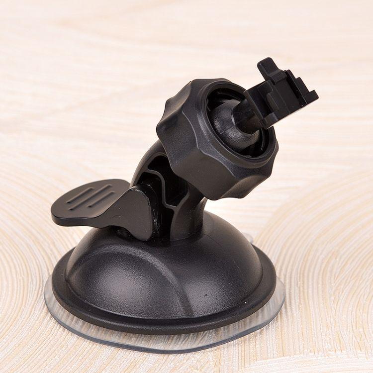 【工厂批发】行车记录仪支架吸盘360度汽车手机架车载车用底座OEM