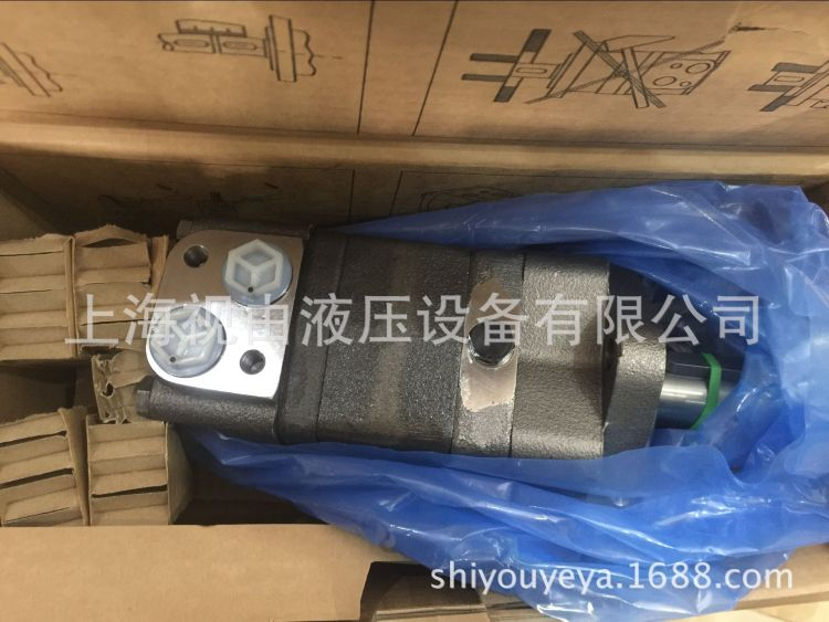 OMP315-151-0607 丹佛斯/Danfoss液压马达 质保原装液压泵