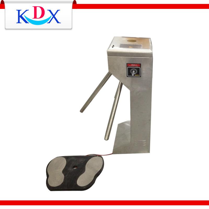 KDX ESD立式防静电门禁 智能防静电测试门禁