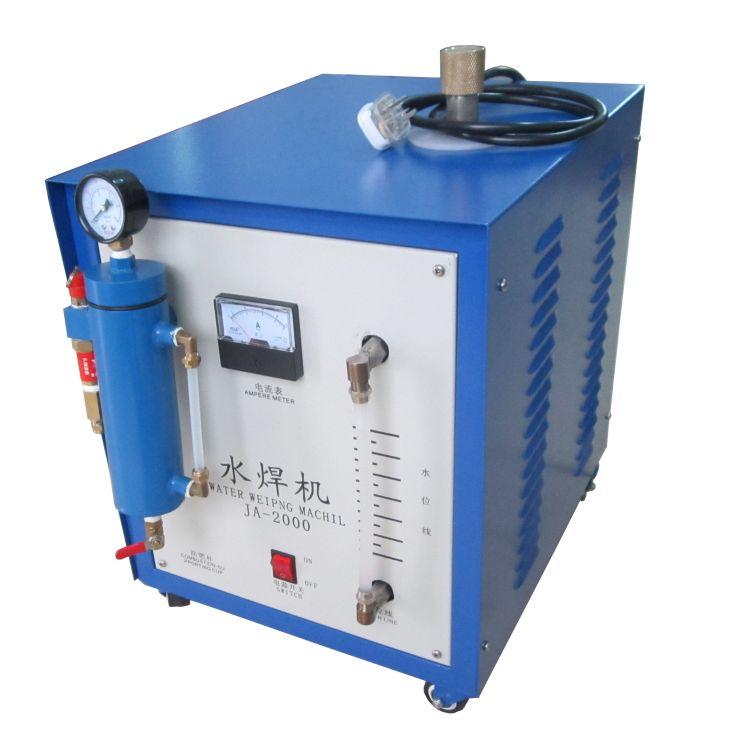 6头首饰水焊机-电机线圈焊-饰品焊机-水燃料氢氧机-熔焊机