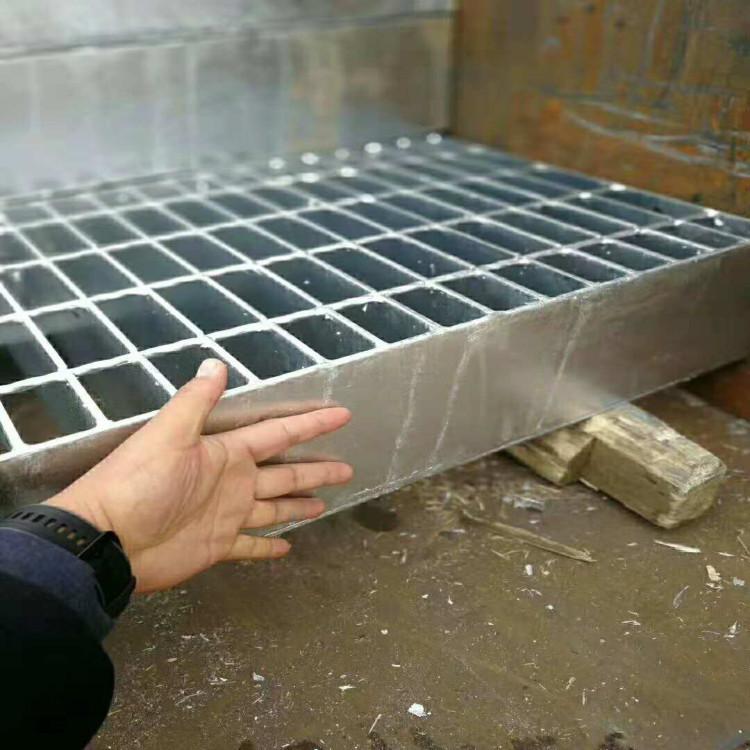 303钢格栅-格栅盖板台钢格板-厂家直销