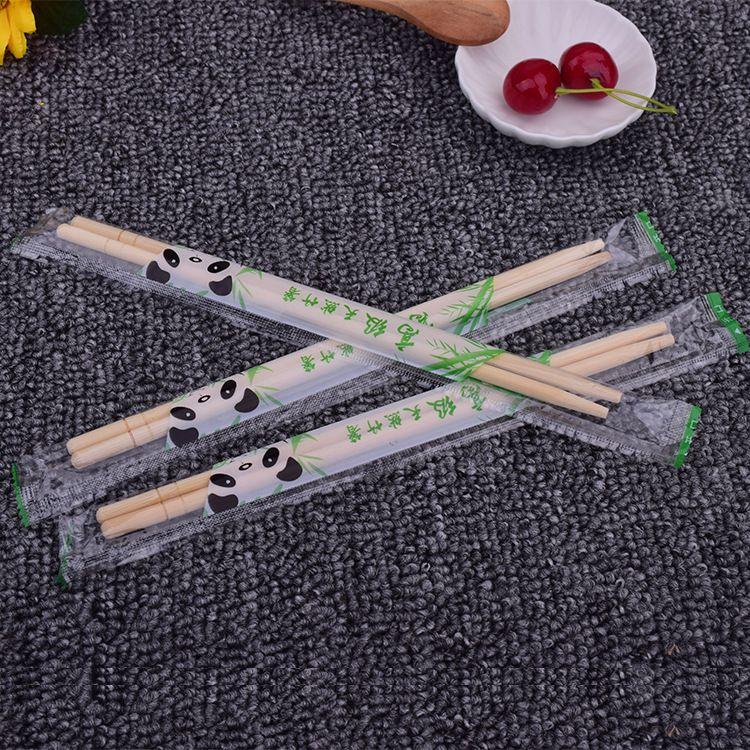 天天竹筷 一次性餐具竹筷 外卖一次性筷子 饭店餐饮卫生环保筷子