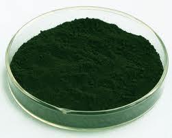 叶绿素铜钠盐 食品级 含量99% 山东领扬