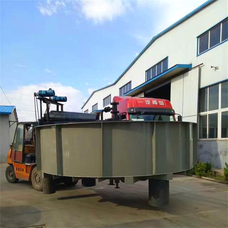 高效浅层气浮装置是污水污泥处理的先进气浮系统 用于电镀制革