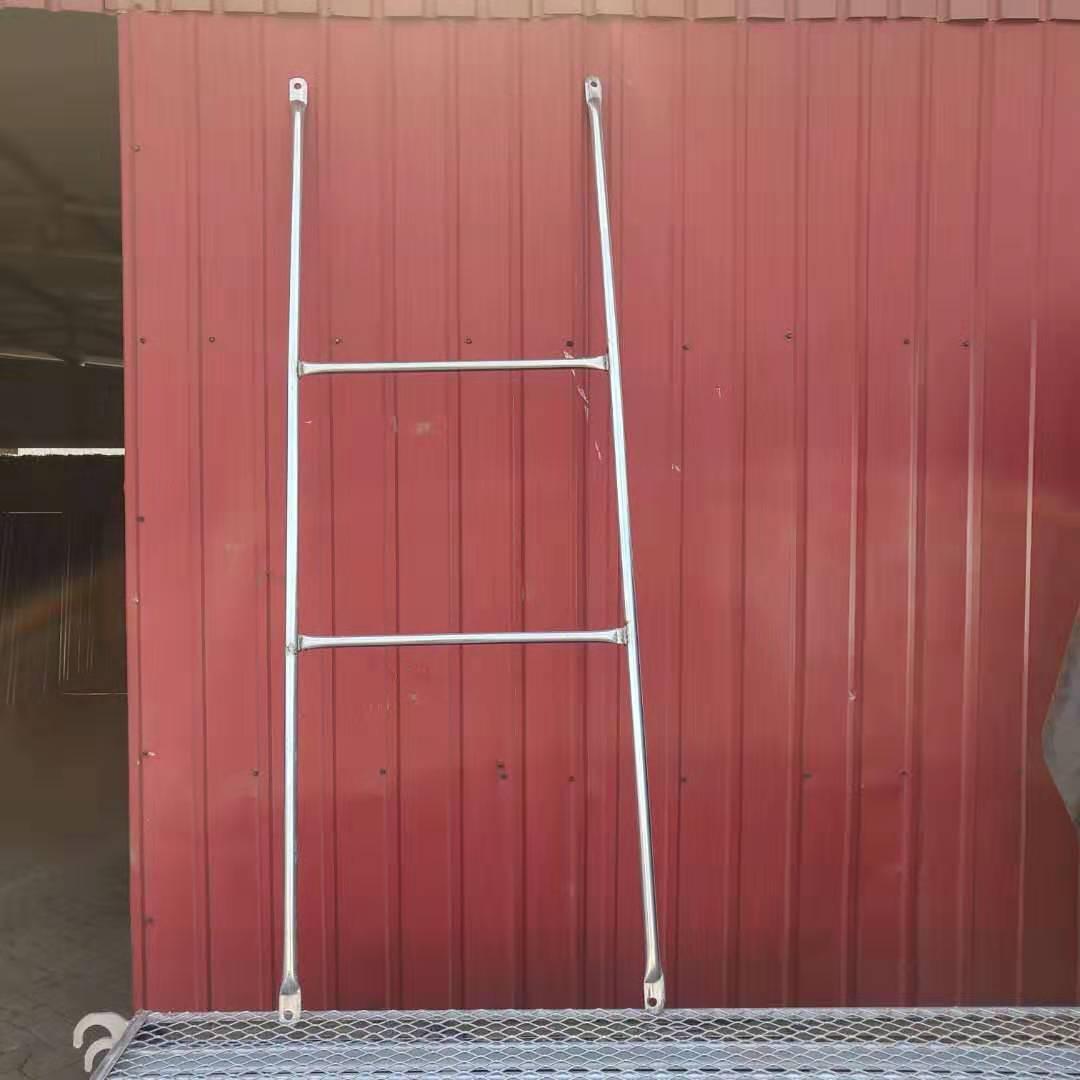 尧瑞生产订做组合式 门式 移动脚手架 梯形脚手架护栏大量批发