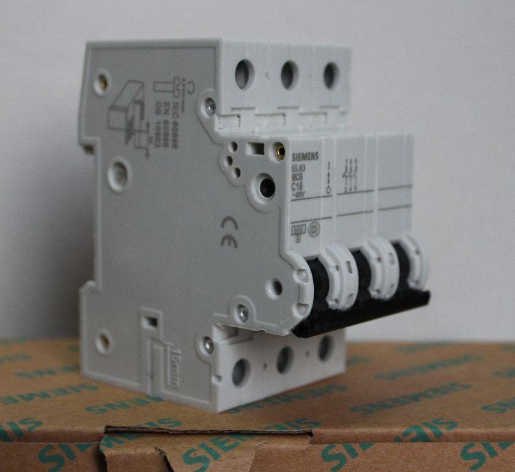 【现货供应】西门子小型断路器5SJ61  品质过硬