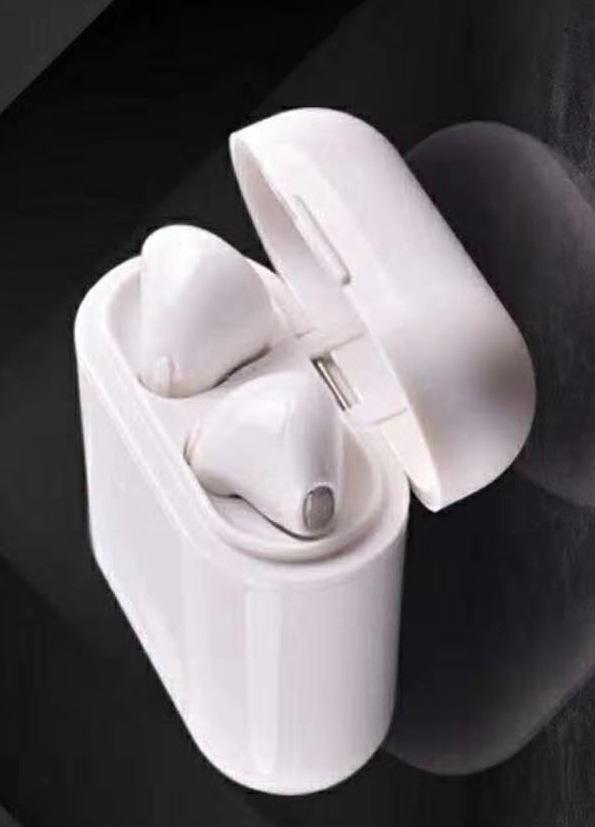 络达5.0蓝牙耳机F10S无线双耳通话Tws充电仓运动立体声 厂家直销