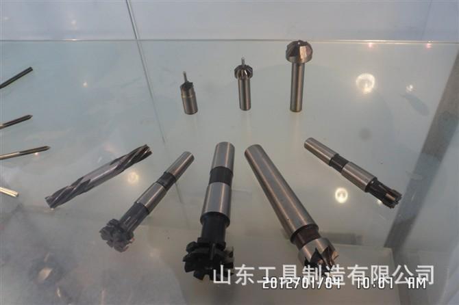 生产供应 标准及非标准 成型铣刀