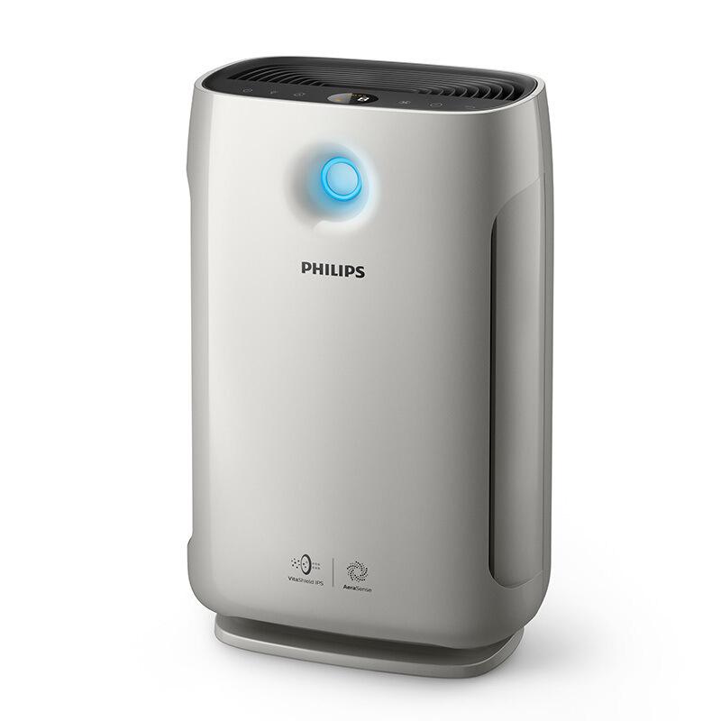 Philips/飞利浦空气净化器AC2878除甲醛除雾霾AC2888相似款