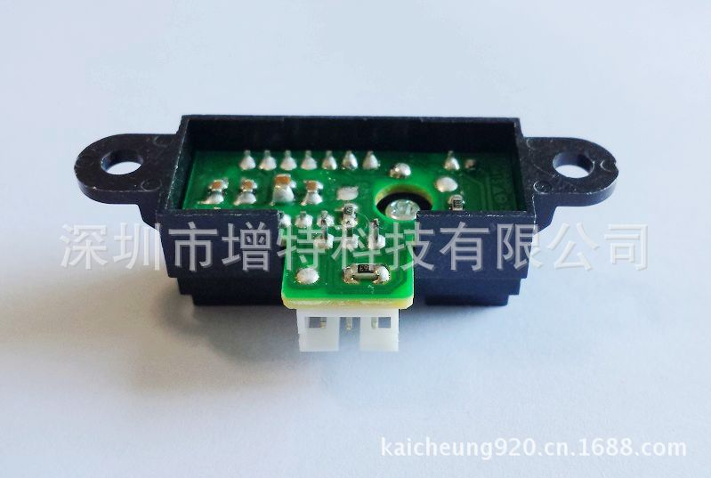 增特科技代理Sharp/夏普、模拟输出型红外测距传感器GP2Y0A41SK0F