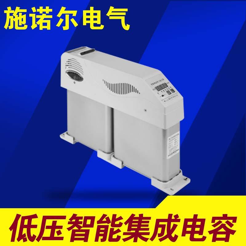 低压智能集成电容  SNC/450-70(35+35)