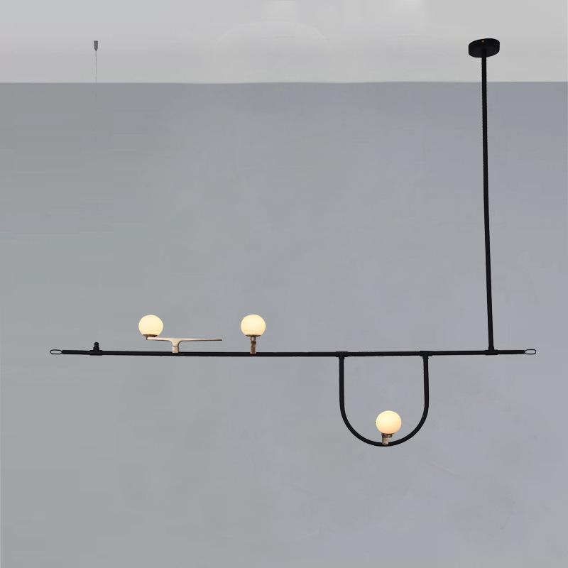 广州设计周  北欧后现代灯具品牌 图比乐照明 软装设计师灯具