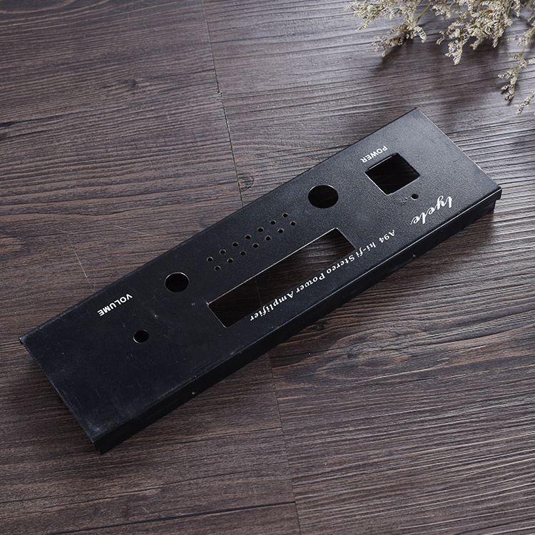 厂家丝印pvc薄膜面板 鼓包按键面贴 pvc丝印铭牌定做