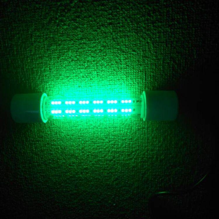 30瓦50瓦集鱼灯诱鱼灯筏钓灯下水灯水下灯捕鱼灯海钓灯鱿鱼灯翘嘴