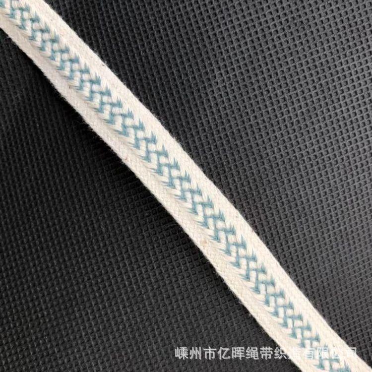 双色全棉提花织带