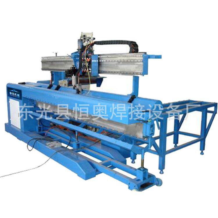 自动 全自动直缝焊机 大型直缝自动焊机 自动直缝焊机 纵缝焊机