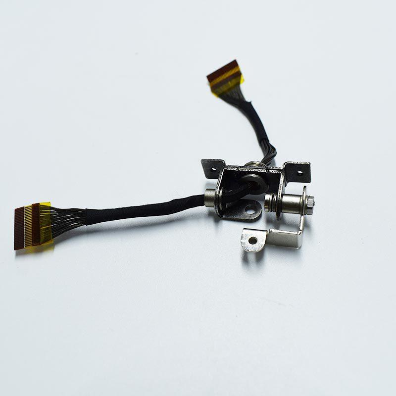 LVDS线 41P 500mm ffc线 4K液晶屏连接线 镀金屏蔽线产地货源批发