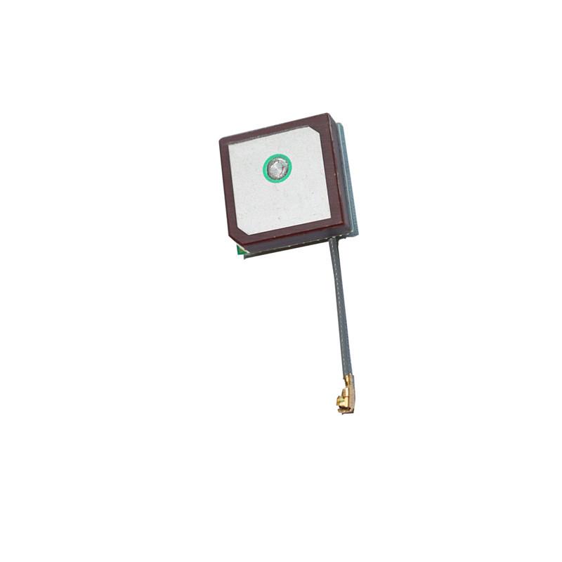 厂家直销全球卫星导航内置天线 GPS汽车定位内置陶瓷天线