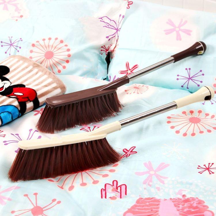 厂家直销超长大号新款清洁刷 床铺炕刷衣物被子除尘刷除尘掸