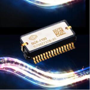 Murata单轴数字陀螺仪SCR1100-D02