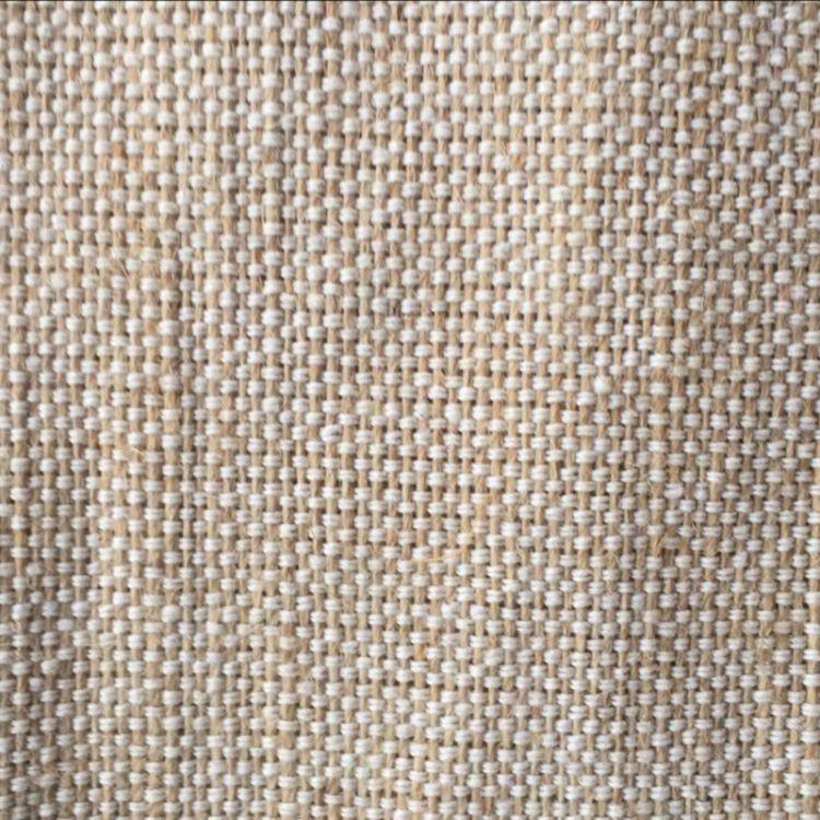 麻布面料 厂家直销环保粗织麻布 现货优质居家家纺用布批发