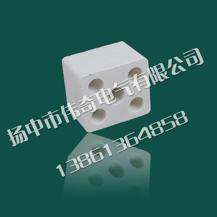 厂家批发直销  供应电气产品密集型垫块38-43品牌产品  质量保证