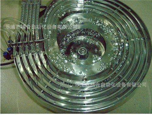 各种电器配件精密振动盘振动盘产品振动盘